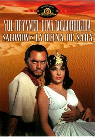 Salomon y la Reina de Saba