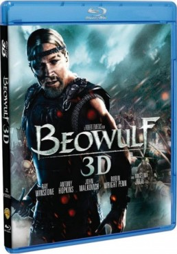Beowulf (Blu-Ray 3d)