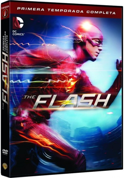 The Flash - 1ª Temporada completa