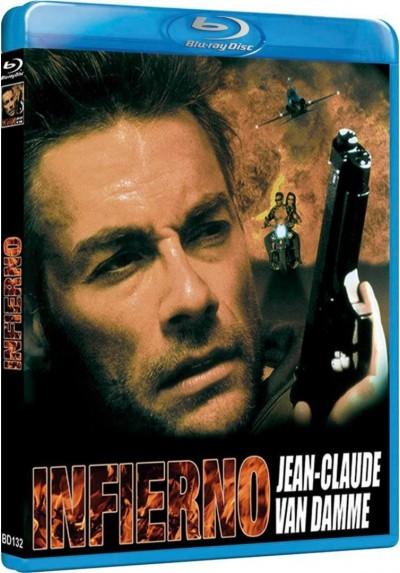 Infierno (1999) (Blu-Ray) (Inferno)