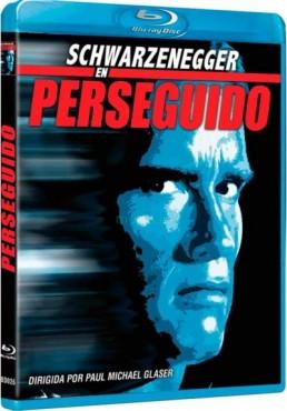 Perseguido (1987) (Blu-Ray) (The Running Man)