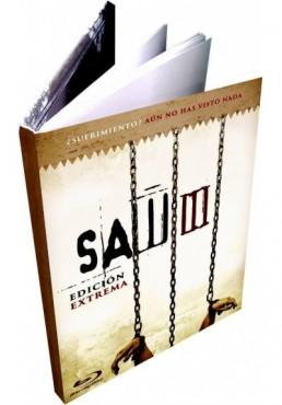 Saw III (Ed. Extrema) (Blu-Ray)
