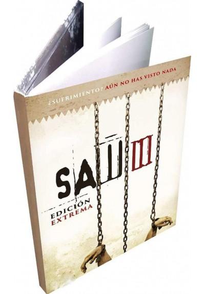 Saw III (Ed. Extrema)
