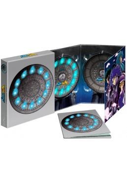 Saint Seiya (Los Caballeros Del Zodiaco) - Hades Sanctuary Box (Blu-Ray)