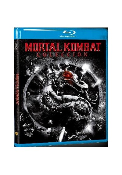 Pack Mortal Kombat - Mortal Kombat Aniquilacion