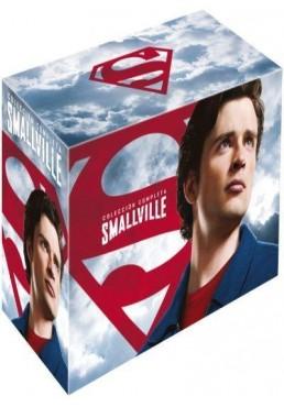 Pack  Smallville - Serie Completa