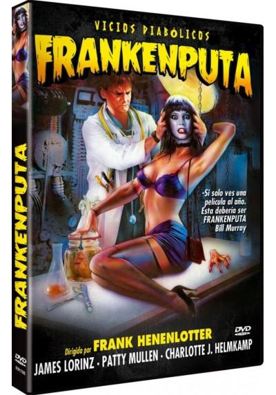 Frankenputa (Vicios diabolicos) (Frankenhooker)