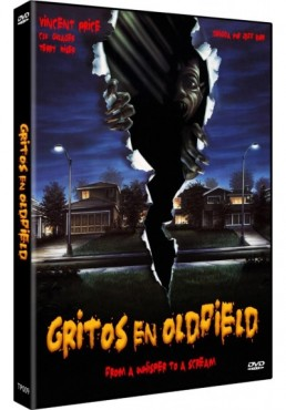 Gritos de Oldfield (From a whisper to screamaka)