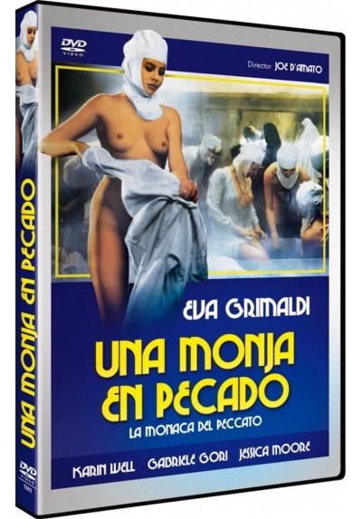 Una Monja En Pecado (La Monaca Del Peccato)