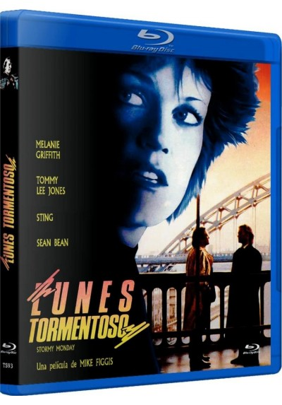 Lunes Tormentoso (Blu-Ray) (Stormy Monday)