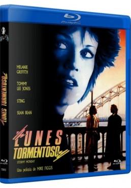 Lunes Tormentoso (Blu-Ray) (Stormy Monday)