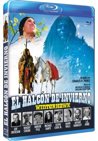 El Halcon de Invierno (Winterhawk) (Bd-R)