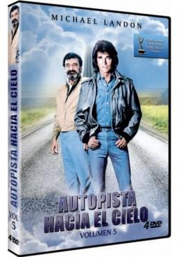 Pack Autopista Hacia el Cielo Vol. 5 (Highway to Heaven)