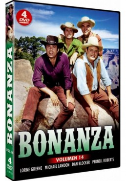 Pack Bonanza : La Serie - Vol. 14