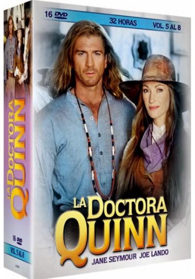 Pack La Doctora Quinn : Vol. 5, 6, 7 y 8 (Dr. Quinn, Medicine Woman)
