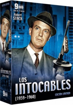 Pack Los Intocables