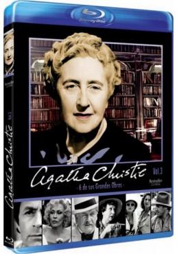 Agatha Christie : Coleccion - Vol. 3 (Blu-ray)