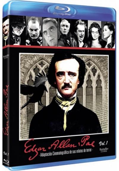 Edgar Allan Poe Volumen 1