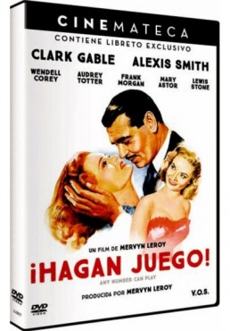Cinemateca: ¡Hagan juego! (Any Number Can Play) (V.O.S)