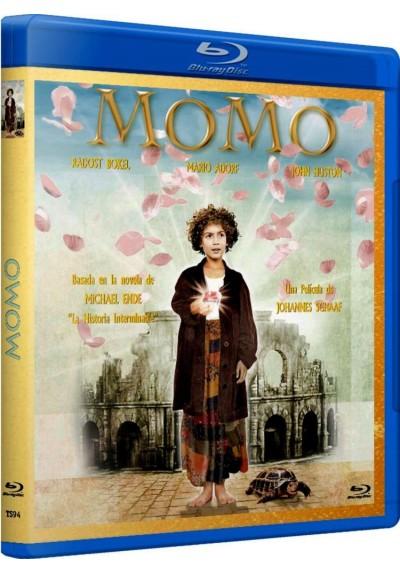 Momo (Blu-Ray)