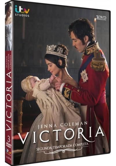 Victoria - 2ª Temporada