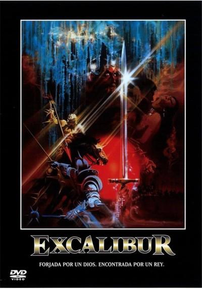 Excalibur (Excalibur)