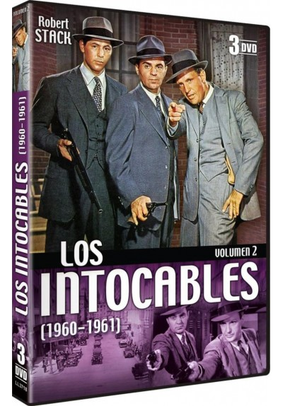 Los Intocables (1960-1961) - Vol. 2