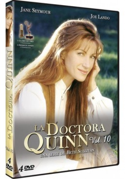 La Doctora Quinn - Vol. 10