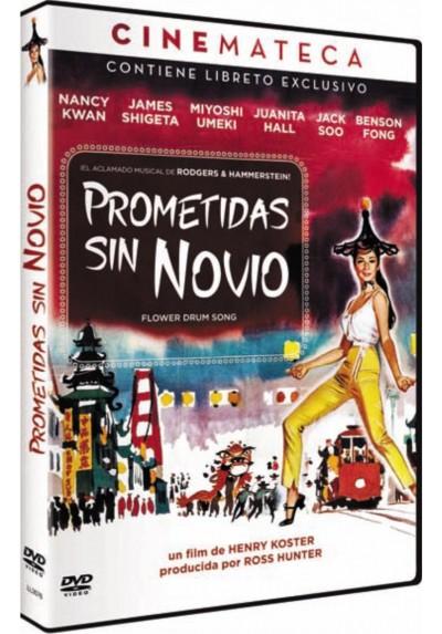 Prometidas Sin Novio (Flower Drum Song)