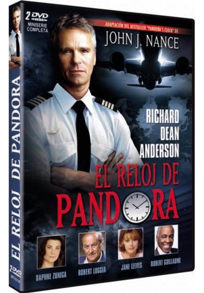 El Reloj De Pandora (Pandora'S Clock)