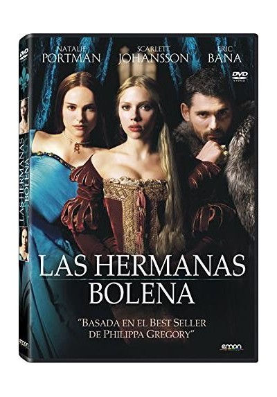 Las Hermanas Bolena (2008) (The Other Boleyn Girl)