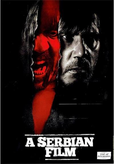 A Serbian Film (Srpski film) (V.O.S)