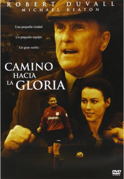 Camino Hacia La Gloria (A Shot Of Glory)