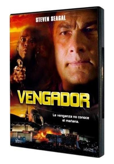 Vengador (2005) (Today You Die)