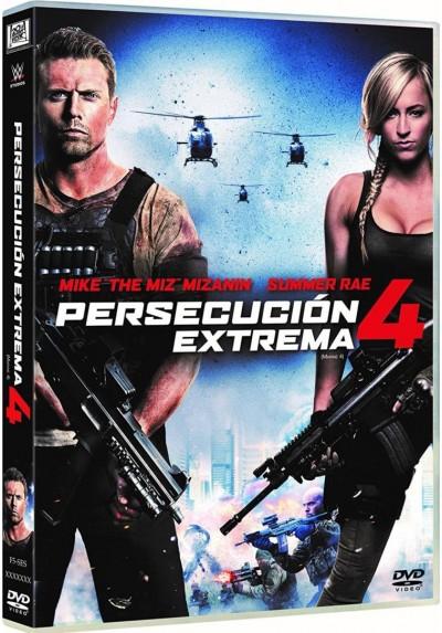 Persecucion Extrema 4 (The Marine 4)