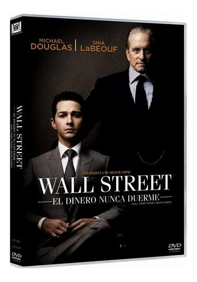 Wall Street 2 : El Dinero Nunca Duerme (Wall Street: Money Never Sleeps)