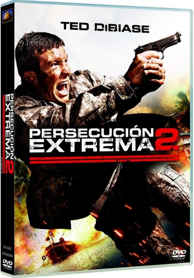 Persecucion Extrema 2 (The Marine 2)