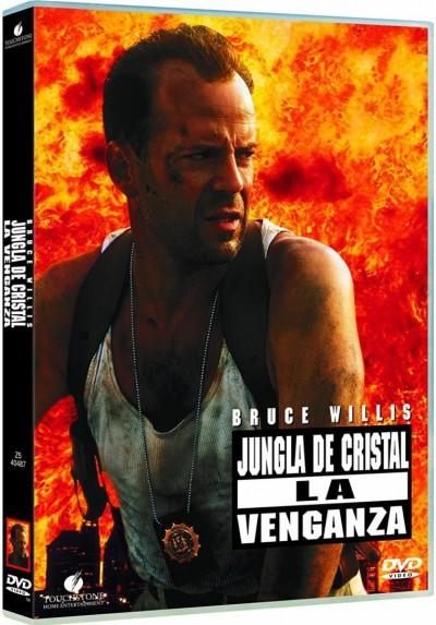 Jungla De Cristal : La Venganza (Die Hard: With A Vengeance)