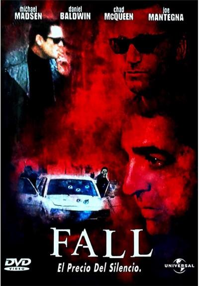 Fall (El Precio Del Silencio)