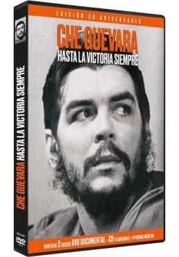 Che Guevara, Hasta La Victoria Siempre (Dvd-R + Cd-R)