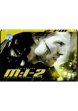 Mision imposible 2 (M:I-2) (Ed. Horizontal)