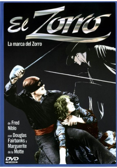 La Marca Del Zorro (The Mark Of Zorro)