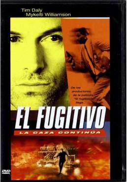 El Fugitivo, La Caza Continua (The Fugitive)