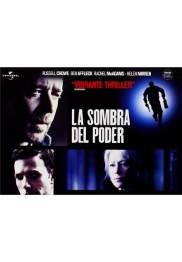 La Sombra Del Poder (Ed. Horizontal) (State Of Play)