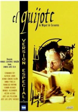 El Quijote De Miguel Cervantes (Version Especial)