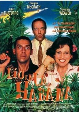 Lio En La Habana