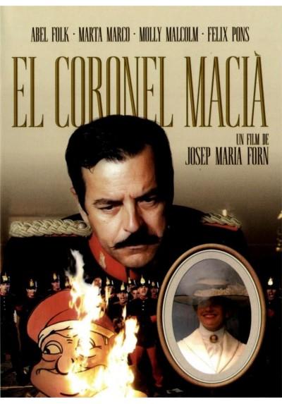 El coronel Macià (Ed. Catalana)