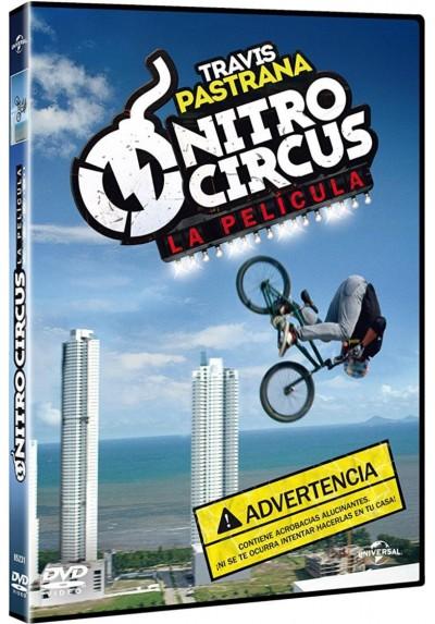 Nitro Circus - La Pelicula