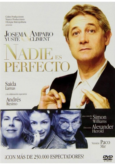 Nadie Es Perfecto (2006)