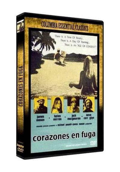 Corazones En Fuga (Age Of Consent)